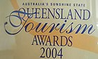 Tourism Queensland 2004 Directions Award: Hosted Accommodation